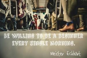 Morning Inspiration September 3, 2015