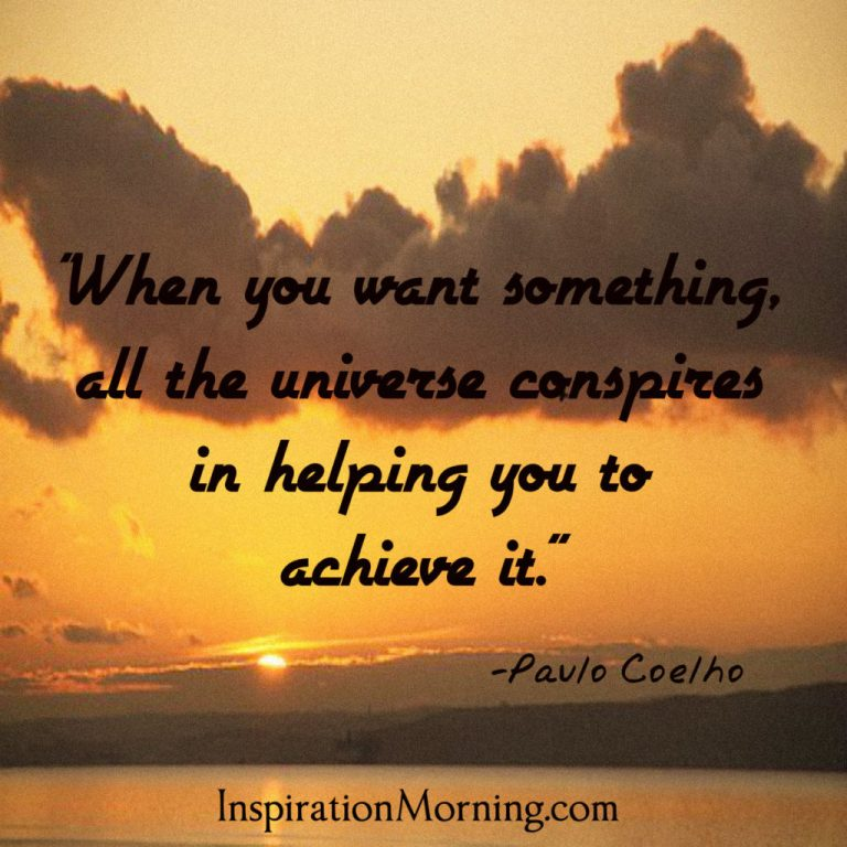 Morning Inspiration March 11, 2017