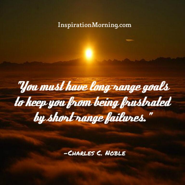 Morning Inspiration November 18, 2017